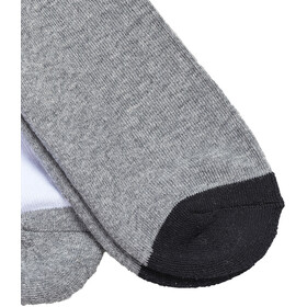 Rip Curl Wetty Chaussettes Homme, black/grey